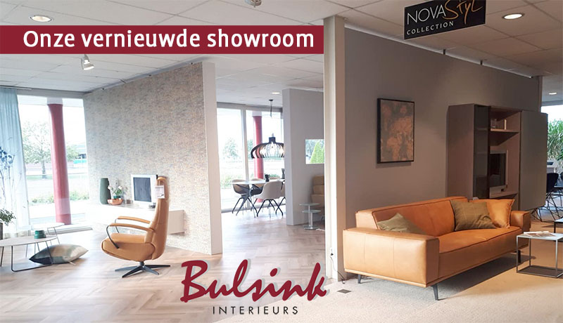 bulsink showroom
